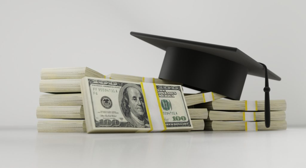 New Legislation Would Give Tax Breaks for Student Loan Assistance