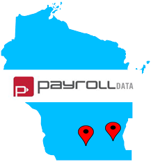 Payroll Data is Wisconsin HCM
