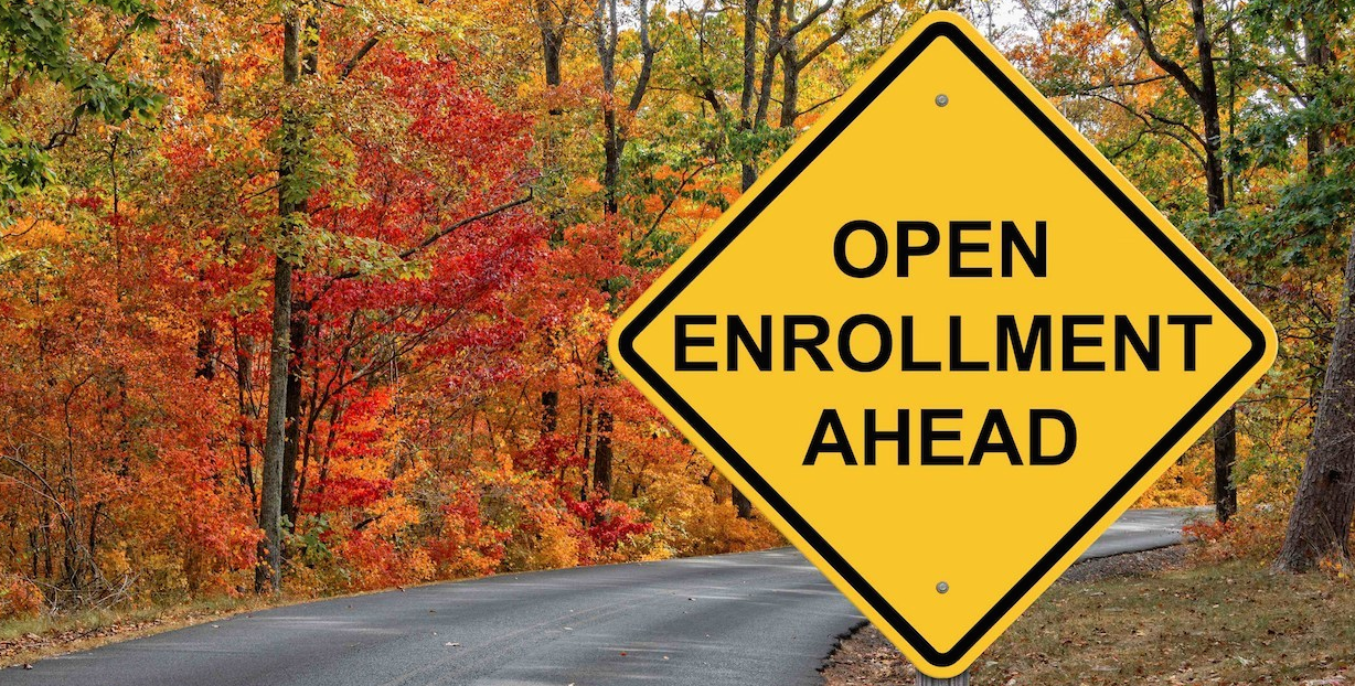 Answers to the Top 10 Open Enrollment Questions