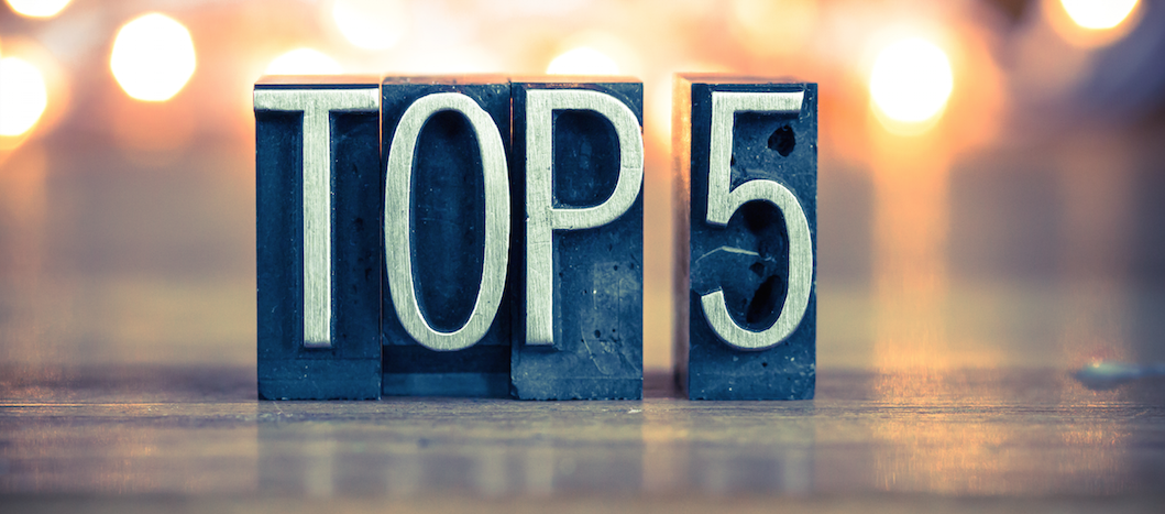 Top 5 HR & Payroll Blogs of 2019