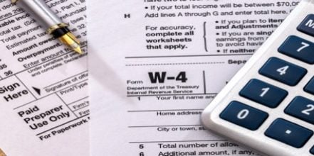 What to Expect with the New 2019 Form W-4