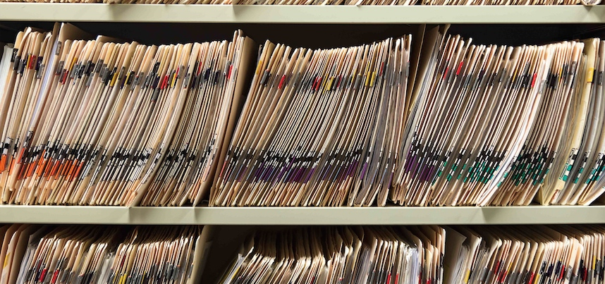 How Long Do You Need to Keep Employee Records?