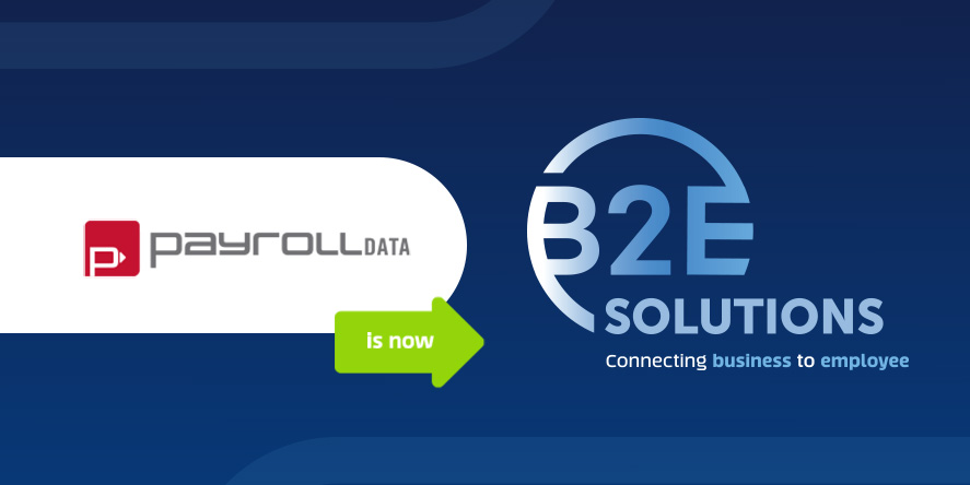 The Story Behind Our New B2E Solutions Name
