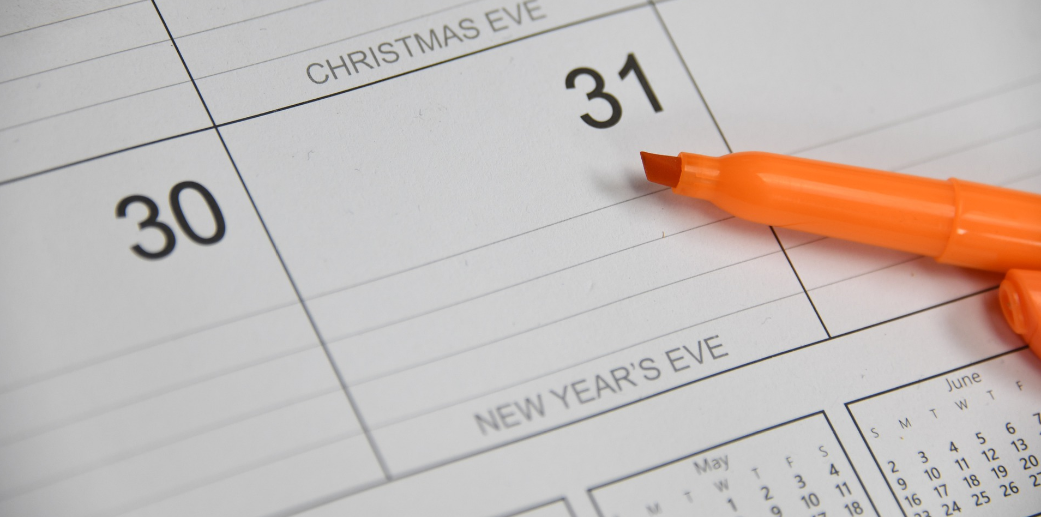 Preparing for Your Best Year-End Starts Now